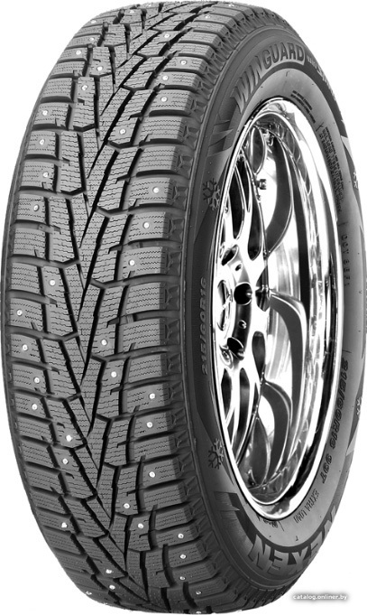 Автомобильные шины Roadstone Winguard WinSpike SUV 255/55R18 109T