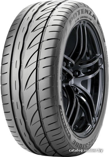 Автомобильные шины Bridgestone Potenza Adrenalin RE002 205/40R17 84W