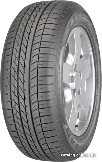 Автомобильные шины Goodyear Eagle F1 Asymmetric SUV 255/50R20 109W